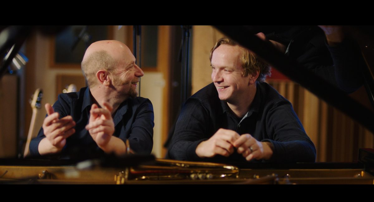 EDGAR KNECHT – PERSONAL SEASONS | Der erste Trailer!